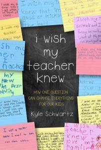 I Wish My Teacher Knew PDF