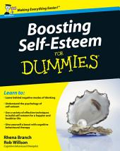 Boosting Self-Esteem For Dummies