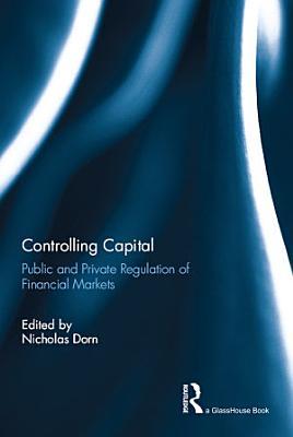 Controlling Capital PDF