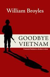 Goodbye Vietnam Book PDF