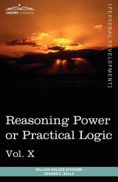 Reasoning Power Or Practical Logic