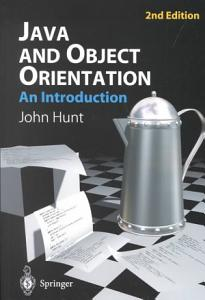 Java and Object Orientation  An Introduction PDF