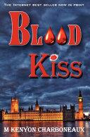 Blood Kiss Book