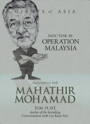 Conversations with Mahathir Mohamad PDF