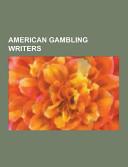 American Gambling Writers PDF