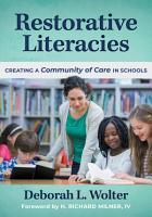 Restorative Literacies PDF