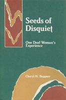 Seeds of Disquiet PDF