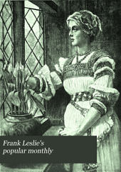 Frank Leslie's Popular Monthly: Volume 33