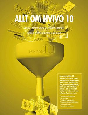 Allt om NVivo 10 PDF