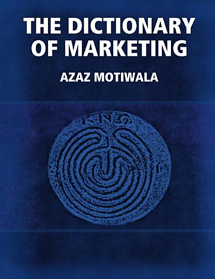 The Dictionary of Marketing PDF
