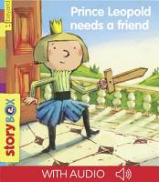 Prince Leopold needs a friend PDF