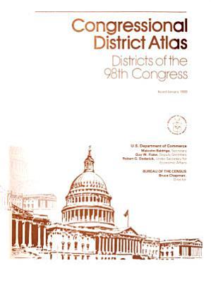 Congressional District Atlas