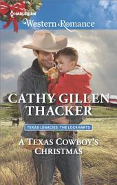 A Texas Cowboy's Christmas