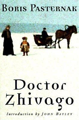 Download Doctor Zhivago Book