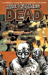 The Walking Dead Vol  20 PDF