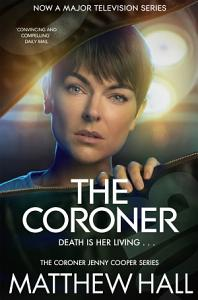 The Coroner Book