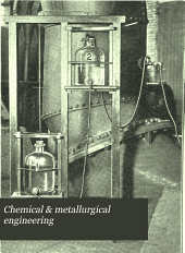 Metallurgical & Chemical Engineering: Volume 9