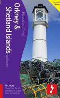 Orkney   Shetland Islands Footprint Focus Guide PDF