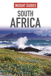 Insight Guides South Africa: Edition 6