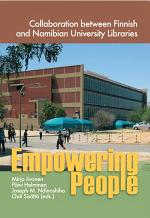 Empowering People Collaboration between Finnish and Namibian University Libraries