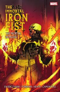 The Immortal Iron Fist PDF