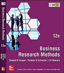 Business Research Methods 12 E Sie  Book PDF