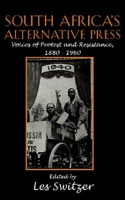 South Africa s Alternative Press PDF
