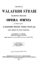 Patrologiae latina cursus completus ... series secunda: Volume 113