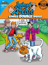Jughead & Archie Comics Double Digest #12
