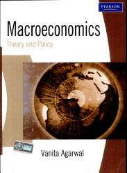 Macroeconomics Theory And Policy Book PDF