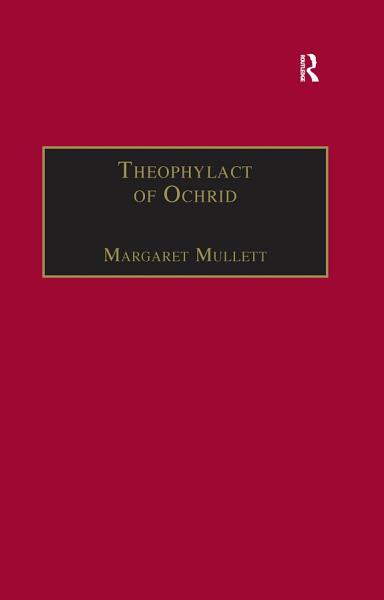 Theophylact of Ochrid