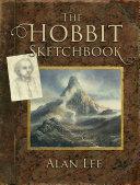The Hobbit Sketchbook Book
