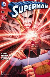 Superman (2011-) #35