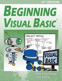 Beginning Visual Basic PDF
