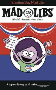 Election Day Mad Libs PDF