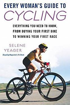Every Woman s Guide to Cycling PDF