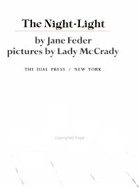 The Night-light