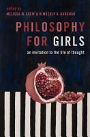 Philosophy for Girls PDF