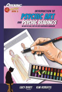 Introduction to Psychic Art and Card Readings