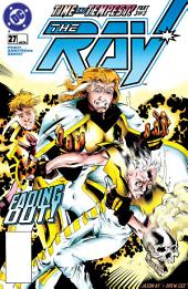 The Ray (1994-) #27