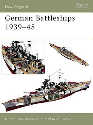 German Battleships 1939   45 PDF