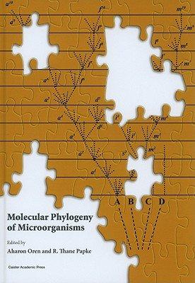 Molecular Phylogeny of Microorganisms
