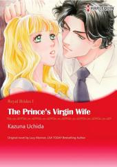 THE PRINCE'S VIRGIN WIFE: Harlequin Comics