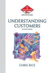 Understanding Customers: Edition 2