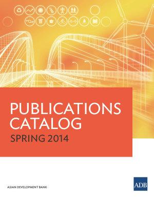 ADB Publications Catalog 2014 PDF