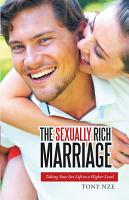 THE SEXUALLY RICH MARRIAGE PDF