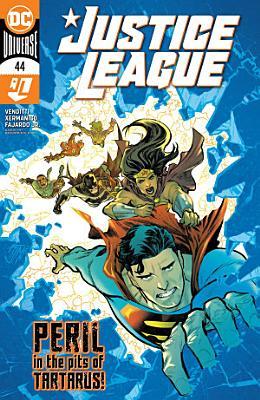 Justice League  2018    44