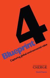Blueprint 4: Capturing Global Environmental Value