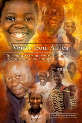 Voices from Africa PDF