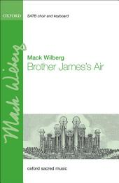 Brother James's Air: Vocal score